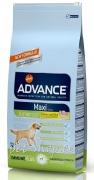 Advance Dog Maxi Junior Chicken & Rice - 15 kg