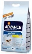 Advance Dog Medium Light Chicken & Rice
