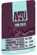 Aatu for Cats Chicken & Pheasant - 85g