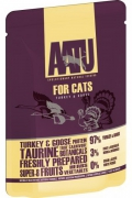 Aatu for Cats Turkey & Goose - 85g