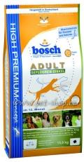 Bosch Adult Geflügel & Dinkel - 15 kg