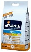 Advance Dog Mini Adult Chicken & Rice
