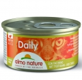 Almo Nature Cat Daily Menu Mousse Turkey - 85g