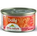Almo Nature Cat Daily Menu Mousse Salmon - 85g