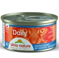 Almo Nature Cat Daily Menu Mousse Ocean Fish - 85g