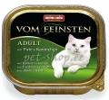 Animonda Vom Feinsten Classic mit Pute + Kaninchen