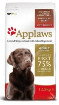 Applaws Dog Adult Large Chicken