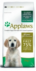 Applaws Puppy Chicken Small&Medium