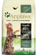 Applaws Cat Adult Chicken and Lamb
