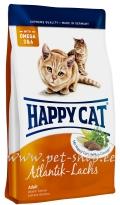 Happy Cat Adult Atlantik-Lachs - 10kg