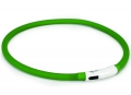 Beeztees Safety Gear Collar - green