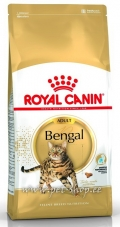 Royal Canin Bengal Adult - 2kg