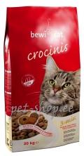 Bewi Cat Crocinis - 20kg