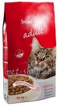 Bewi Cat Adult Chicken - 20kg