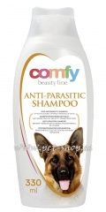 Comfy Anti-Parasitic Shampoo