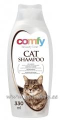 Comfy Cat Shampoo