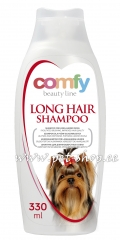 Comfy Long Hair Shampoo