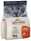 Almo Nature Holistic Cat Adult Fresh Beef - 2kg