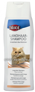 Trixie Cat Long Hair Shampoo