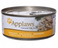 Applaws Natural Cat Food Chiken Breast - 156g