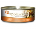 Applaws Natural Cat Food Chicken Breast with Pumpkin - 70g