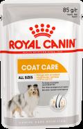 Royal Canin Coat Care Loaf - 85g*12tk