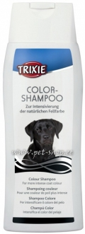 Trixie Color Shampoo Black
