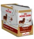 Royal Canin Dachshund 85g*12tk