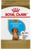 Royal Canin Dachshund Puppy - 1.5kg