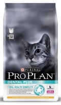 Pro Plan Cat Dental Plus Chicken