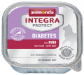Animonda Integra Protect Diabetes with Beef - 100g*6tk