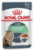 Royal  Canin  Feline  Health  Nutrition  Digest  Sensitive (12*85 гр.)