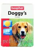 Beaphar Doggy`s  Lebber Liver