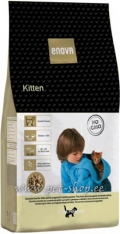 Enova Kitten Chicken & Fish - 1.5kg