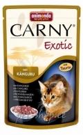 Animonda Carny Exotic mit Känguru