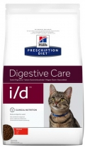 Hill's Feline Prescription Diet i/d Digestive Care Chicken