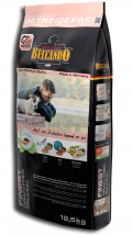 Belcando Finest Grain-Free Salmon