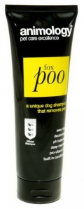 Animology Fox Poo - 250 ml