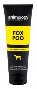 Animology Fox Poo - 250 ml