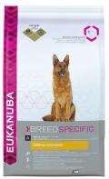 Eukanuba Breed Specific German Shepherd - 12kg