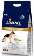 Advance Dog German Shepherd