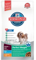 Hill's Canine Adult Perfect Weight Mini - 2kg
