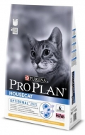Pro Plan Cat House Chicken & Rice
