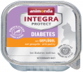 Animonda Integra Protect Diabetes with Chicken - 100g*6tk