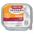 Animonda Integra Protect Adult Renal with Beef 100g*6tk