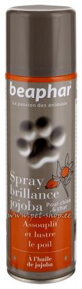 Beaphar Premium Spray Dry Shampoo Jojoba