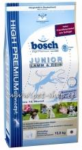 Bosch Junior Lamb & Rice - 15 kg