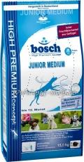 Bosch Junior Medium - 15 kg