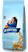 Brekkies Junior Original - 20 kg