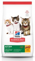 Hill`s Science Plan Kitten Chicken